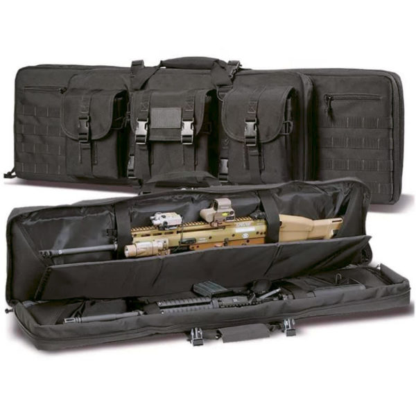 42 inch Double Rifle Bag