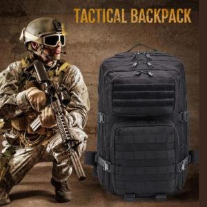45L Waterproof Backpack